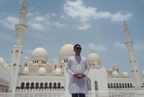 Pengalaman Tak Terlupakan Berlibur ala Backpacker ke Dubai 11
