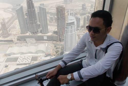 Pengalaman Tak Terlupakan Berlibur ala Backpacker ke Dubai 3