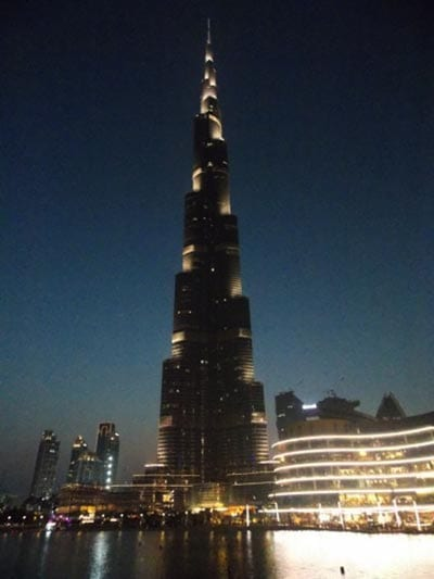 Pengalaman Tak Terlupakan Berlibur ala Backpacker ke Dubai 8