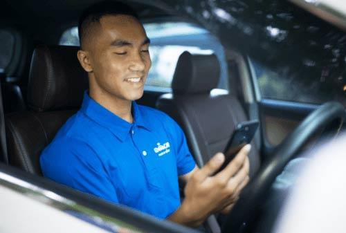 Pengaruh Go-Fleet Branding terhadap Keuangan Para Driver Gojek 1 Finansialku