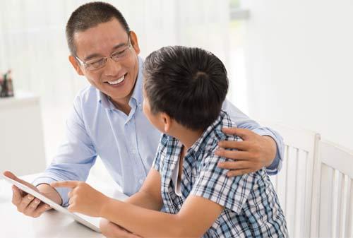 Pentingnya Mengajarkan Pendidikan Karakter Pada Anak Finansialku 2