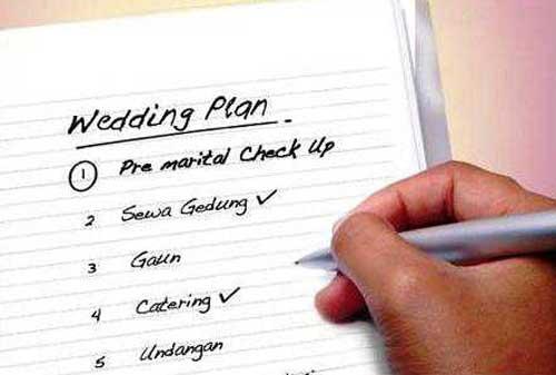 Contoh Perhitungan Biaya Pernikahan dengan Budget Nikah Rp20 Juta! Ini Rahasianya!