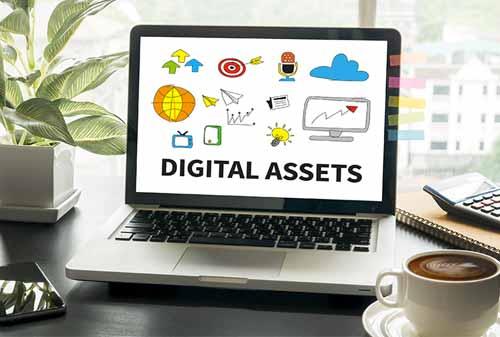 Sudah Tahukah Anda Pentingnya Aset Digital Ketahui Jawabannya 4 Finansialku