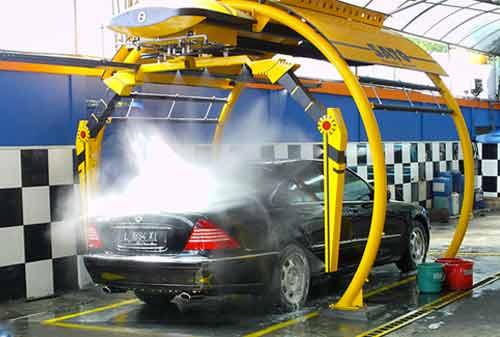 Tengok Peluang Usaha Waralaba Cuci Mobil yang Menjamur Di Masyarakat 2 Finansialku