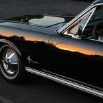 Tips Merawat Cat Mobil Agar Selalu Berkilau Bagai Berlian 1 Finansialku