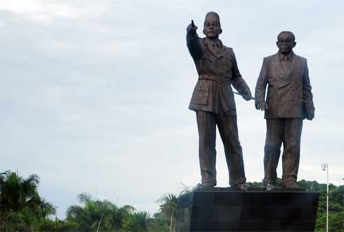 Dalam Menyambut HUT RI, Apa Kamu Sudah Tahu 9 Tempat Wisata Sejarah Kemerdekaan Indonesia?