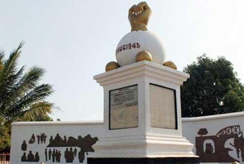 Wisata Sejarah Kemerdekaan Indonesia 06 Monumen Kebulatan Tekad Rengasdengklok - Finansialku