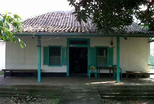 Wisata Sejarah Kemerdekaan Indonesia 07 Rumah Rengasdengklok - Finansialku