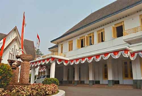 Wisata Sejarah Kemerdekaan Indonesia 08 Museum Perumusan Naskah Proklamasi - Finansialku