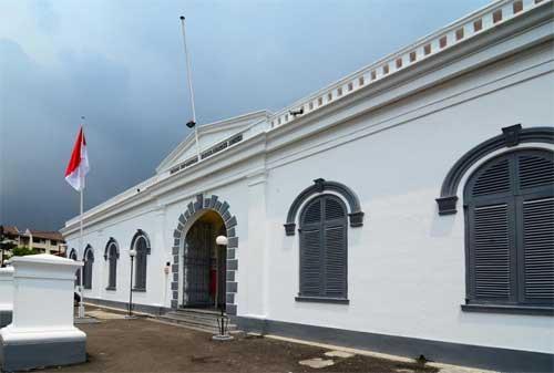 Wisata Sejarah Kemerdekaan Indonesia 09 Museum Kebangkitan Nasional - Finansialku