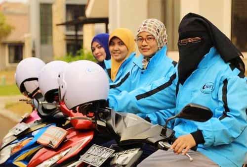 5+ Contoh Bisnis Syariah 2 Finansialku