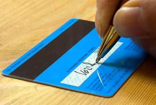 7+ Tips Menjaga Keamanan Kartu Kredit Anda Finansialku 1