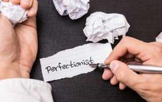 Alasan Seorang Perfeksionis Tidak Bisa Menjadi Pebisnis 1 Finansialku