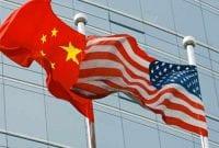 Amerika VS China 1 Finansialku