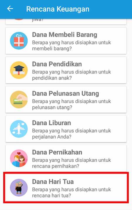 Aplikasi Finansialku Dana Pensiun 3
