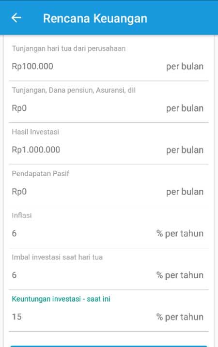 Aplikasi Finansialku Dana Pensiun 5