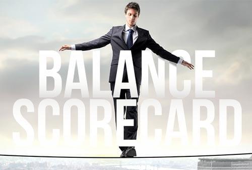 Mengenal Balance Scorecard, Metode Penilaian Kinerja (Performance Measurement System) dengan 4 Perspektif