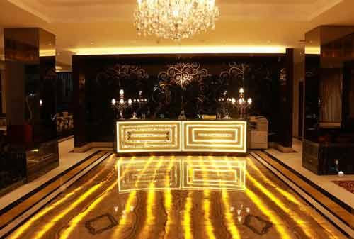 Bermalam di Hotel Syariah 1 Finansialku