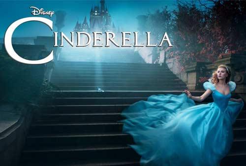 5+ Pelajaran Penting dari Film Cinderella Dalam Menambah Kualitas Hidup