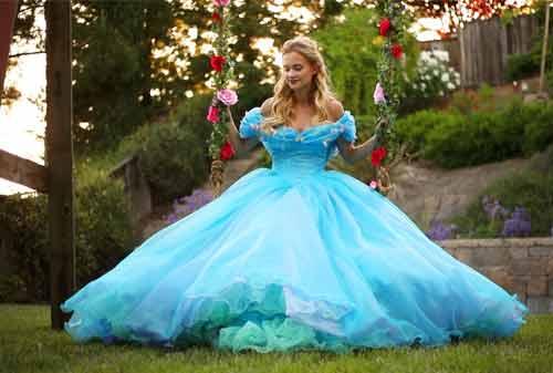 Film Cinderella 02 Finansialku