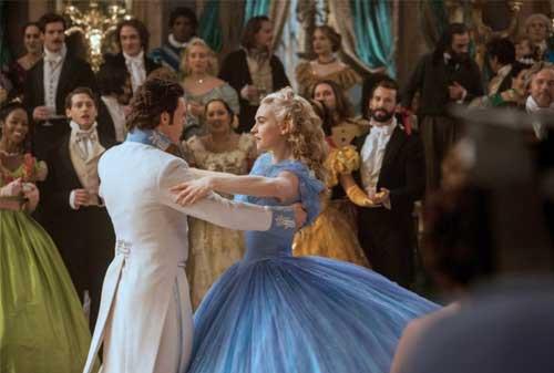 Film Cinderella 05 Finansialku