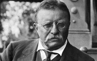Kata-kata Bijak Theodore Roosevelt 1 Finansialku