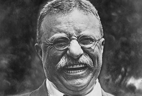 Kata-kata Bijak Theodore Roosevelt 6 Finansialku