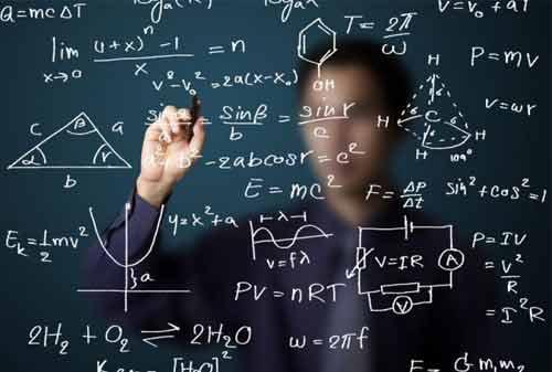 Biar Gak Galau, Ketahui Dulu Prospek Kerja Jurusan Matematika