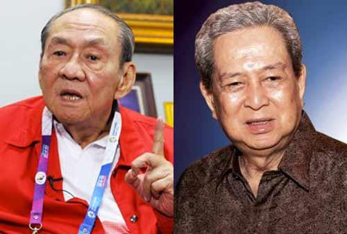 Kisah Inspiratif PT Djarum & Michael Bambang Hartono