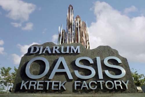 Kisah Inspiratif PT Djarum & Michael Bambang Hatono Finansialku 4