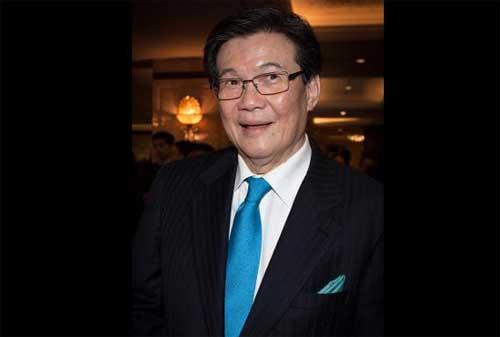 Kisah Sukses Prajogo Pangestu, Sopir Angkot yang Menjadi Bos Barito Pacific (BRPT) 02 - Finansialku