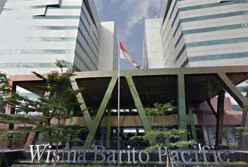 Kisah Sukses Prajogo Pangestu, Sopir Angkot yang Menjadi Bos Barito Pacific (BRPT) 03 - Finansialku