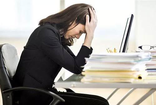 Konflik dan Stress Kerja 02 Finansialku