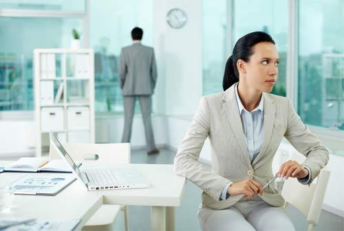 Konflik dan Stress Kerja 03 Finansialku
