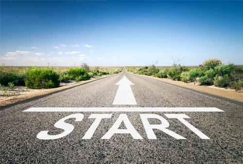 8 Cara Sukses Memulai Bisnis Dengan Tim Baru