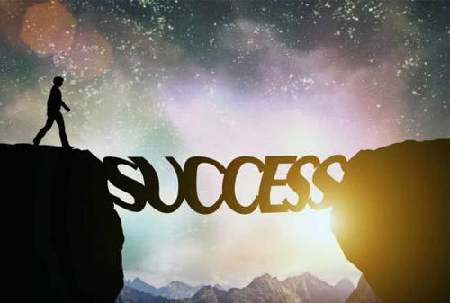 Mewujudkan Kesuksesan 01 Finansialku