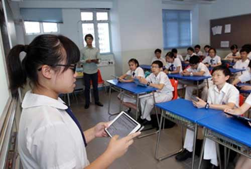 Negara Pendidikan Terbaik (Hongkong) 06 Finansialku
