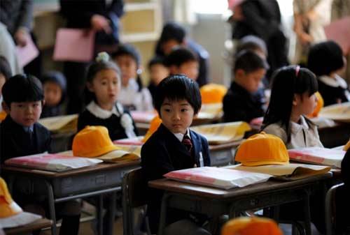 Negara Pendidikan Terbaik (Jepang) 05 Finansialku