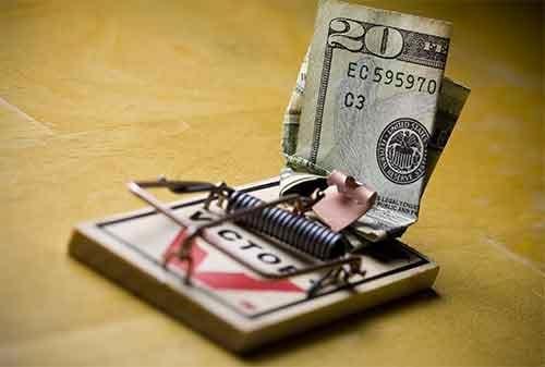 OJK Hentikan 10 Entitas Investasi Bodong Finansialku 2