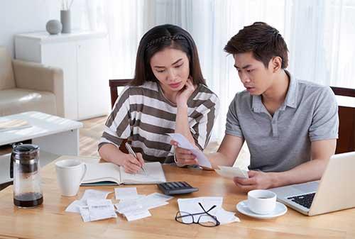 Panduan Membuat Anggaran Rumah Tangga yang Ideal 01 - Finansialku