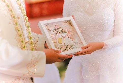 Pasangan Biasanya Melakukan Perencanaan Dana Pernikahan Dulu Finansialku 1