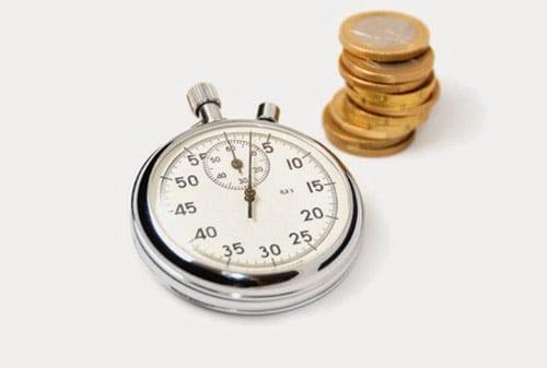 Pelajaran Keuangan Usia 30-an 02 Finansialku