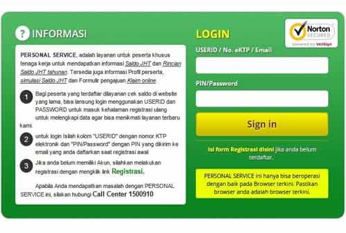 Sistem Digital BPJS Ketenagakerjaan 02 Finansialku