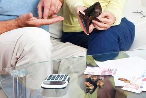 Solusi Masalah Keuangan 01 Finansialku