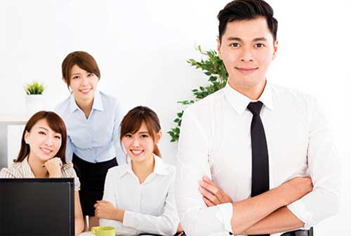 Tiru 8 Cara Menjadi Pengusaha Sukses yang Berhasil 01 Karyawan - Finansialku