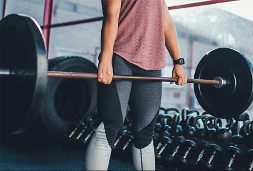Tiru 8 Cara Menjadi Pengusaha Sukses yang Berhasil 02 Olahraga Fitness - Finansialku