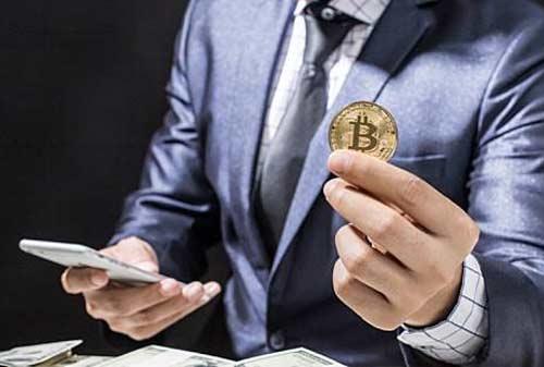 Trading Bitcoin 02 Finansialku