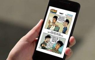 5 Komikus Paling Kaya di Indonesia 6 Finansialku