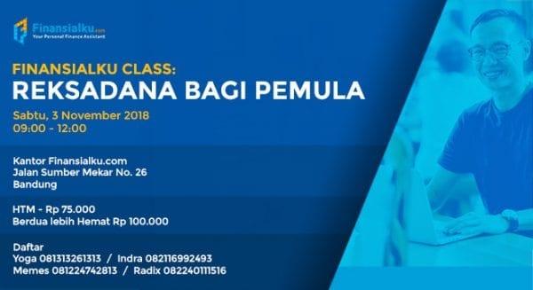 Finansialku Class Bandung