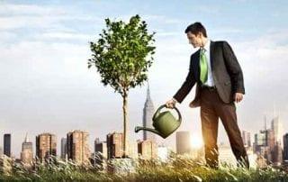 Anda Tidak Dilahirkan Dengan Sudut Pandang Keuangan yang Baik 01 Entrepreneur - Finansialku